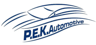 Logo P.E.K.-Automotive GmbH