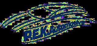 P.E.K.-Automotive GmbH Logo
