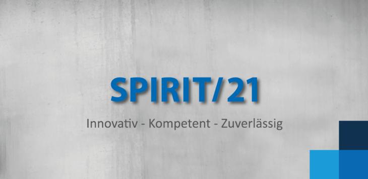 SPIRIT/21 GmbH
