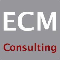 ECM Consulting GmbH Logo