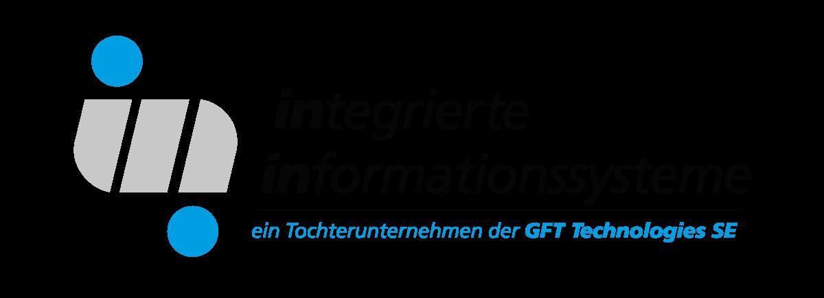 in-integrierte informationssysteme GmbH Logo