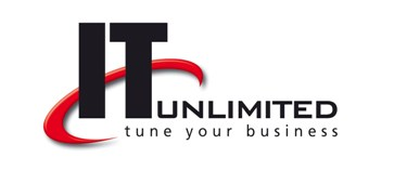 IT unlimited AG Logo