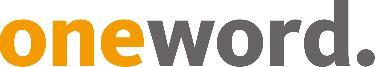 oneword GmbH Logo
