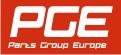 PartsGroupEurope GmbH Logo