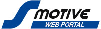 sMOTIVE Logo