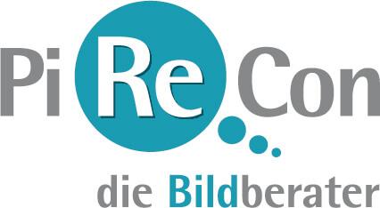 PiReCon GmbH Logo