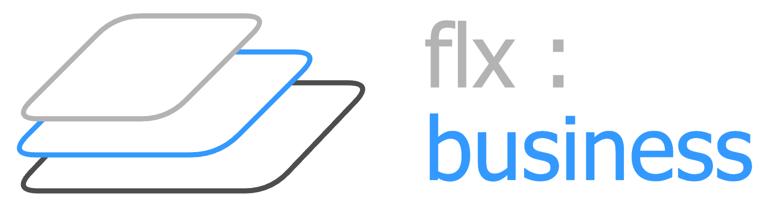 flx:business GbR Logo